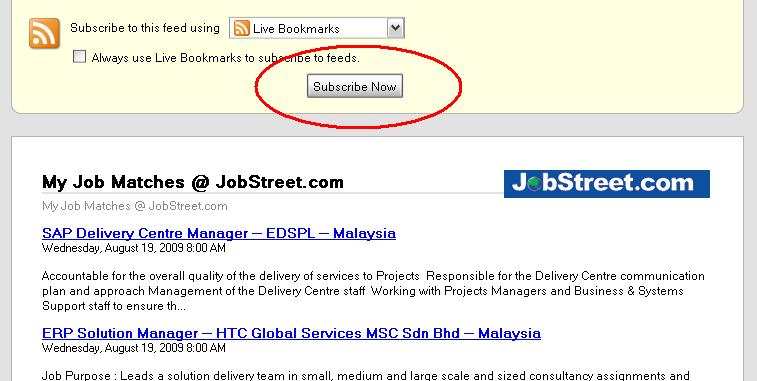 Blogstreet from jobstreet get instant access to your job my job matches jobstreet1250821653147 stopboris Choice Image